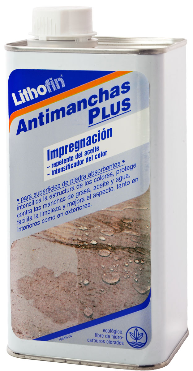 Lithofin Antimanchas Plus