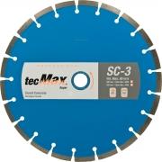 Disco Diamantado TecMax SC-3