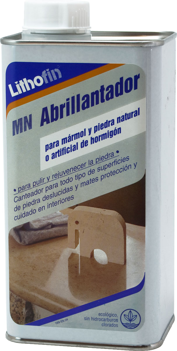 Lithofin MN Abrillantador