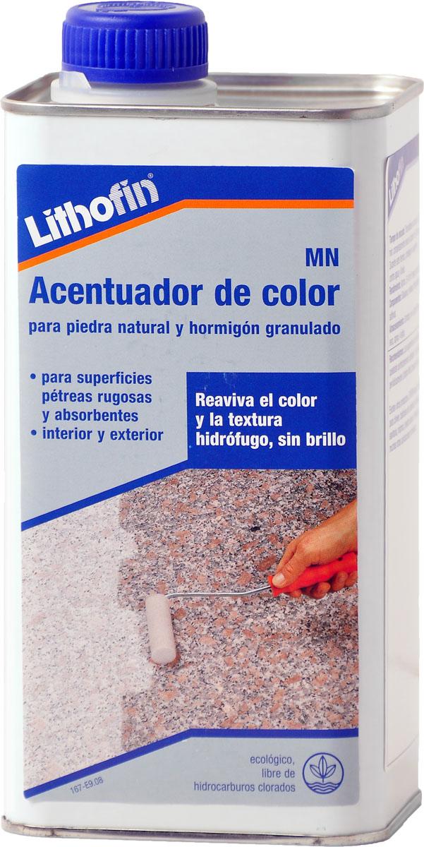 Lithofin MN Acentuador de Color