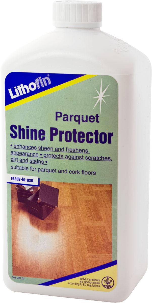 Lithofin Parquet Shine Protector