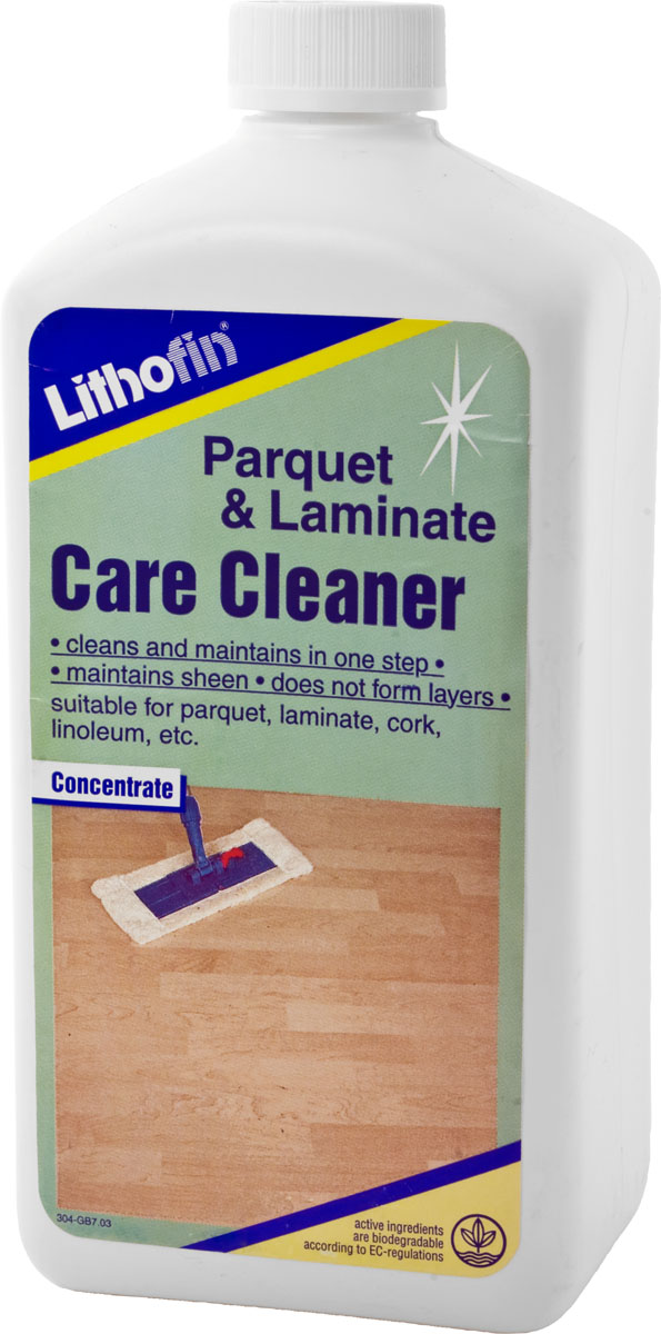 Lithofin P&L Care Cleaner