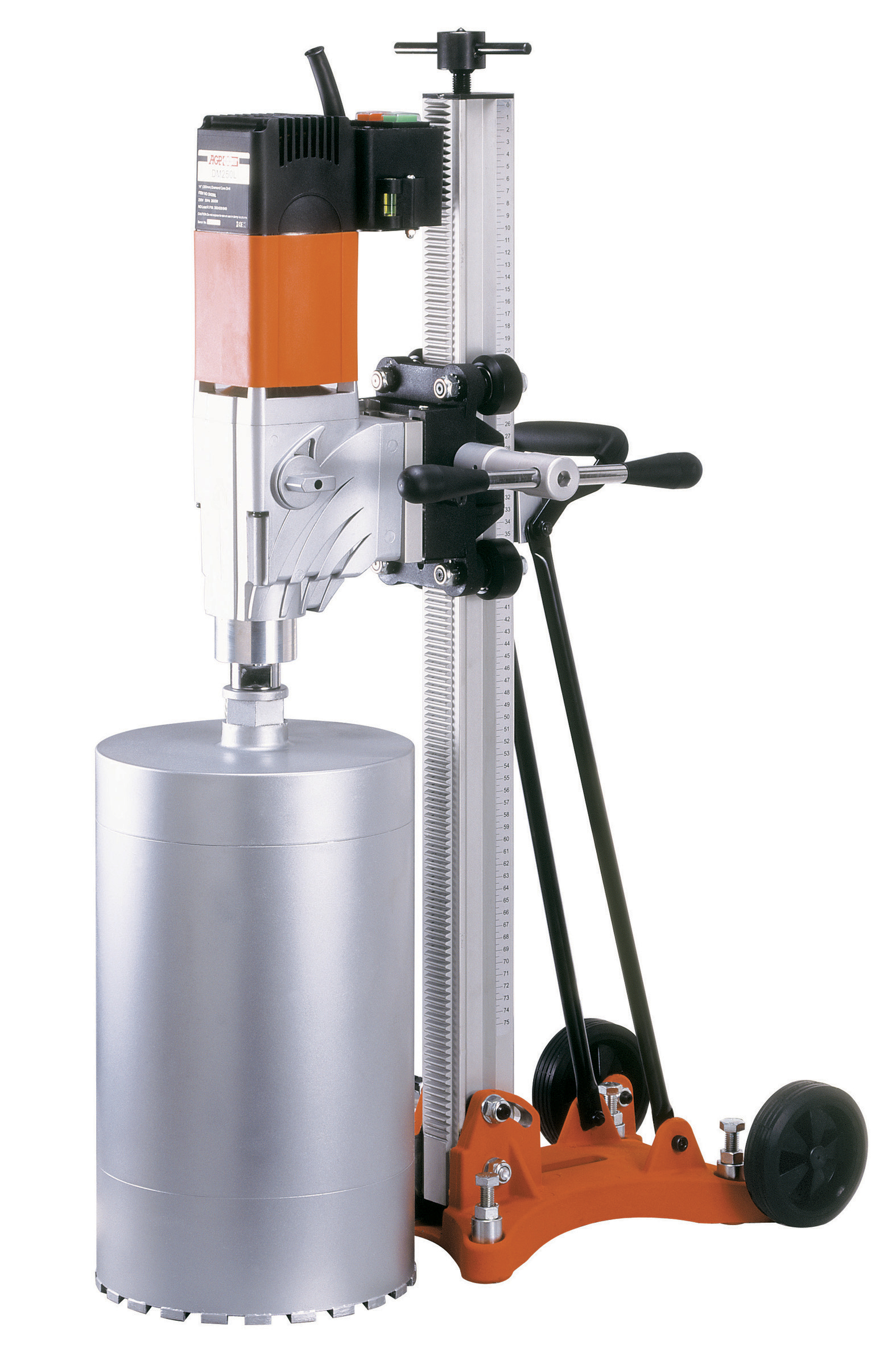 Taladro Testiguero AGP DM 250L