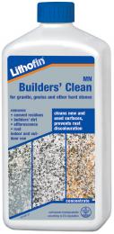 Lithofin MN Eliminador de Capas de Cemento y Oxido