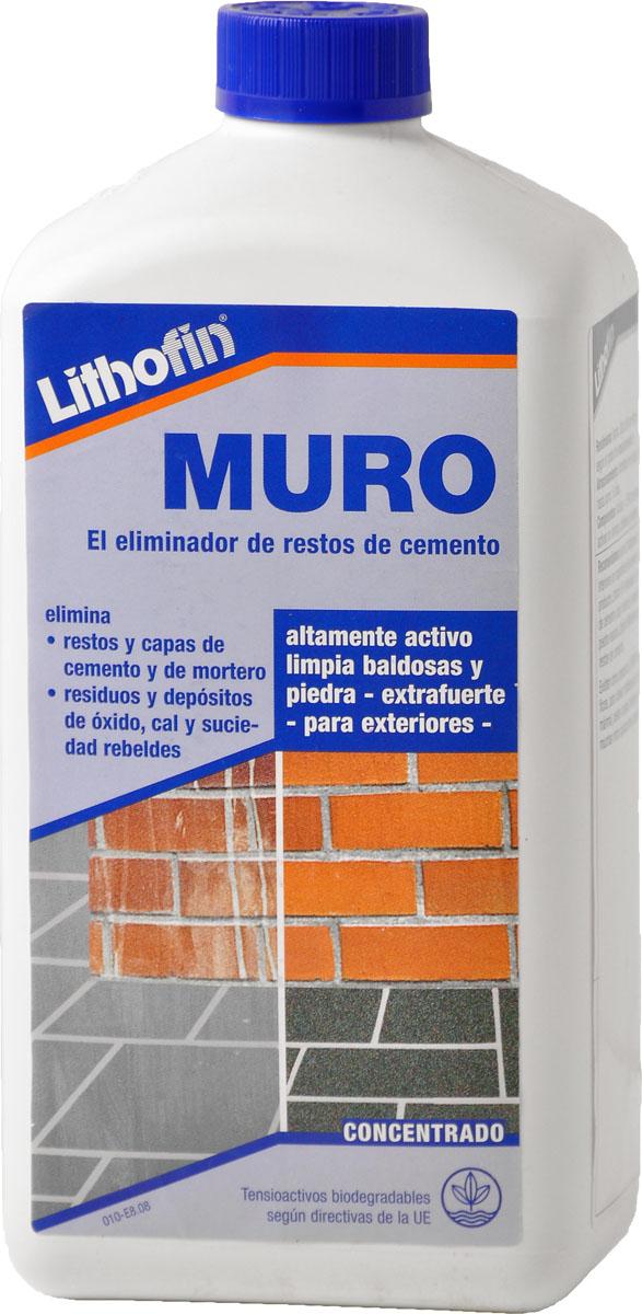 Lithofin Muro