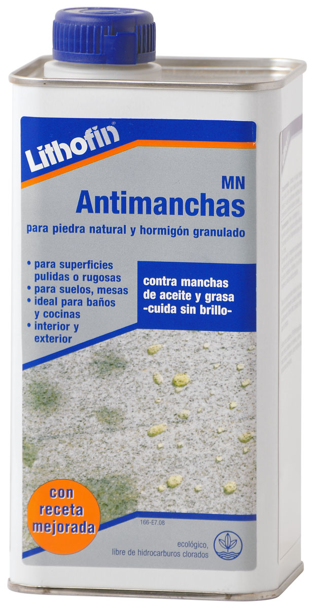 Lithofin MN Antimanchas